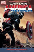 Captain America Megaband - Bd.1