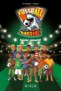 Fußball-Haie: Spieler gesucht!