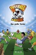 Fußball-Haie - Das große Turnier