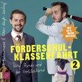 Förderschulklassenfahrt, 1 Audio-CD - Tl.2