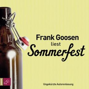 Sommerfest, 6 Audio-CDs