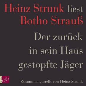 Strauß, Der zurück in sein Haus..; 2 CDs
