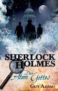 Sherlock Holmes - Der Atem Gottes