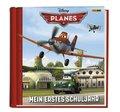 Disney Planes Schulstartalbum