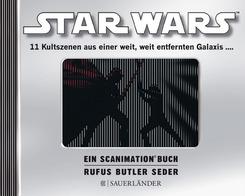 Star Wars™ - 11 Kultszenen aus einer weit, weit entfernten Galaxis ....