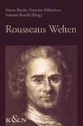 Rousseaus Welten