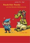 Raubritter Rocko und die Monster-Mathestunde