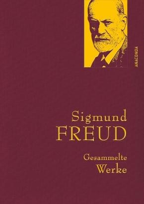 Freud - Gesammelte Werke