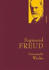 Freud,S.,Gesammelte Werke