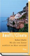 Lesereise Amalfi/Cilento