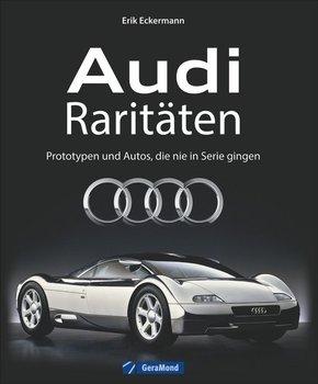 Audi Raritäten