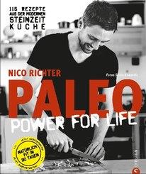 PALEO power for life