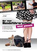 Der neue Hundeführerschein - leicht gemacht!, 2 DVDs