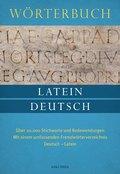 Wörterbuch Latein-Deutsch