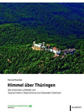 Himmel über Thüringen