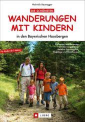 Die schönsten Wanderungen mit Kindern in den Bayerischen Hausbergen