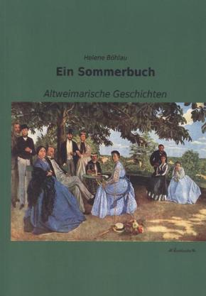 Ein Sommerbuch