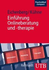 Einführung Onlineberatung und -therapie