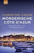 Mörderische Côte d Azur