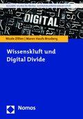 Wissenskluft und Digital Divide