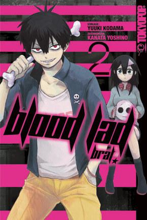 Blood Lad Brat - Bd.2