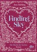 Finding Sky, Die Macht der Seelen