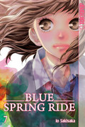 Blue Spring Ride - Bd.7