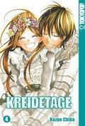 Kreidetage - Bd.4