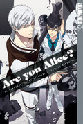 Are you Alice? - Bd.8