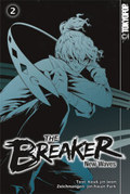 The Breaker - New Waves - Bd.2