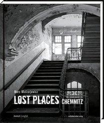 Lost Places: Chemnitz