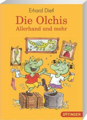 Die Olchis - Allerhand und mehr