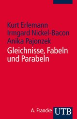 Gleichnisse, Fabeln und Parabeln