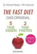 The Fast Diet, deutsche Ausgabe