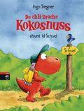 De chli Drache Kokosnuss chunt id Schuel, Ausgabe in Schweizerdeutsch
