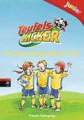 Teufelskicker Junior - Die beste Mannschaft der Welt