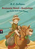 Benjamin Wood - Beastologe, Die Suche nach dem Phönix