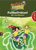 Teufelskicker-Fußballrätsel - Wir sind Meister!