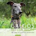 Galgos bellen nicht