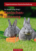 Kaninchenfütterung