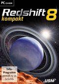 Redshift 8 kompakt, CD-ROM