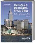 Metropolen, Megastädte, Global Cities