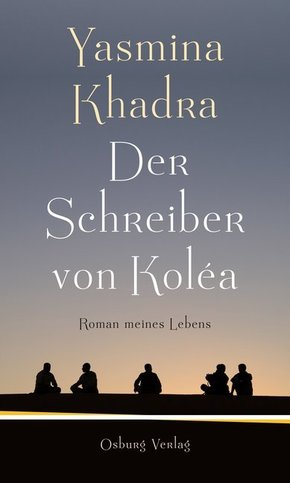Der Schreiber von Koléa