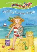 Ferien mit Lauras Katze