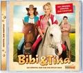 Bibi & Tina, Original-Hörspiel zum Film, Audio-CD