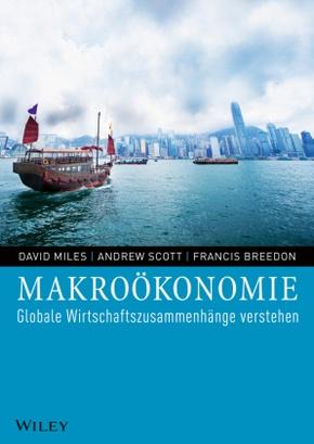Makroökonomie. Globale Wirtschaftszusammenhänge verstehen