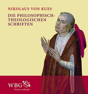Die philosophisch-theologischen Schriften