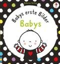 Babys erste Bilder: Babys