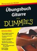 Übungsbuch Gitarre für Dummies, m. Audio-CD