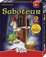 Saboteur 2 (Spiel-Zubehör)
